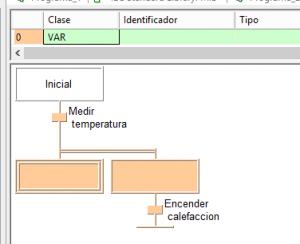 GRAFCET automata programming