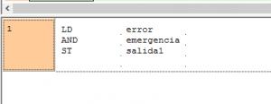 IL programming of automats