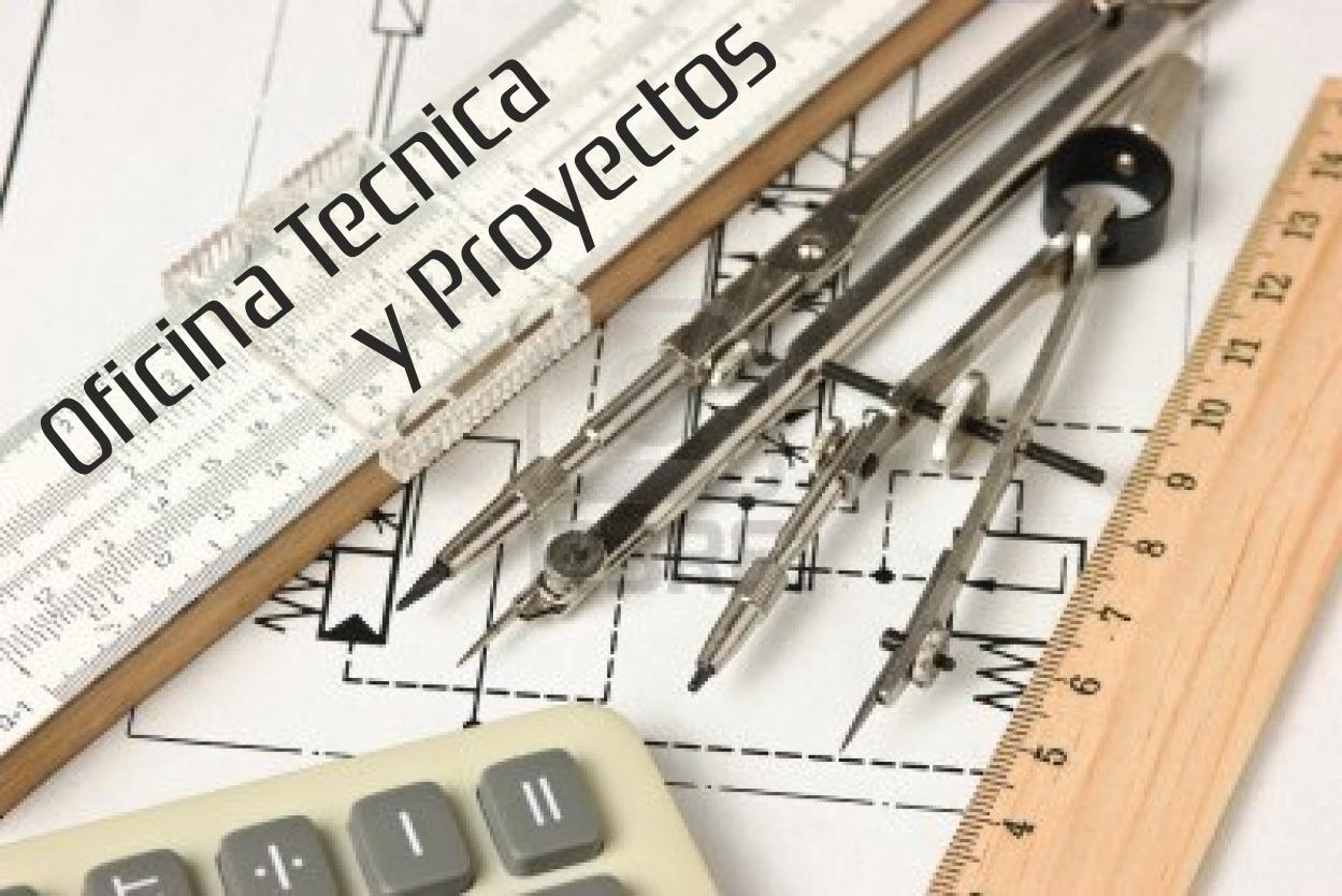 Oficina t cnica y proyectos en le n drouiz for Tecnica de oficina wikipedia