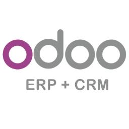 Odoo ERP CRM