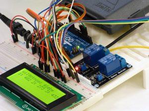 Arduino para la industria