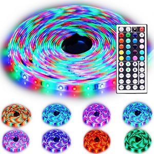 Tira de LED RGB