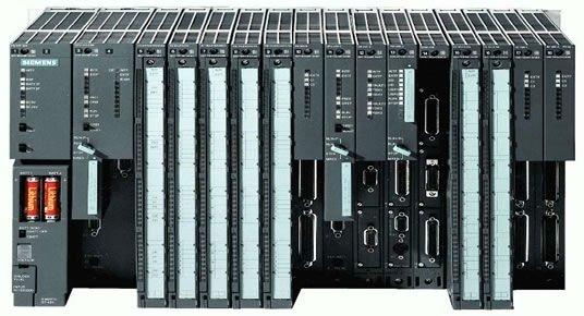 PLC SIEMENS S7 300