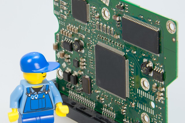 Electricista Lego