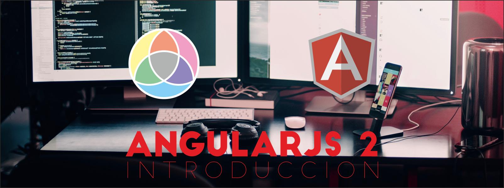 angular2 introducción