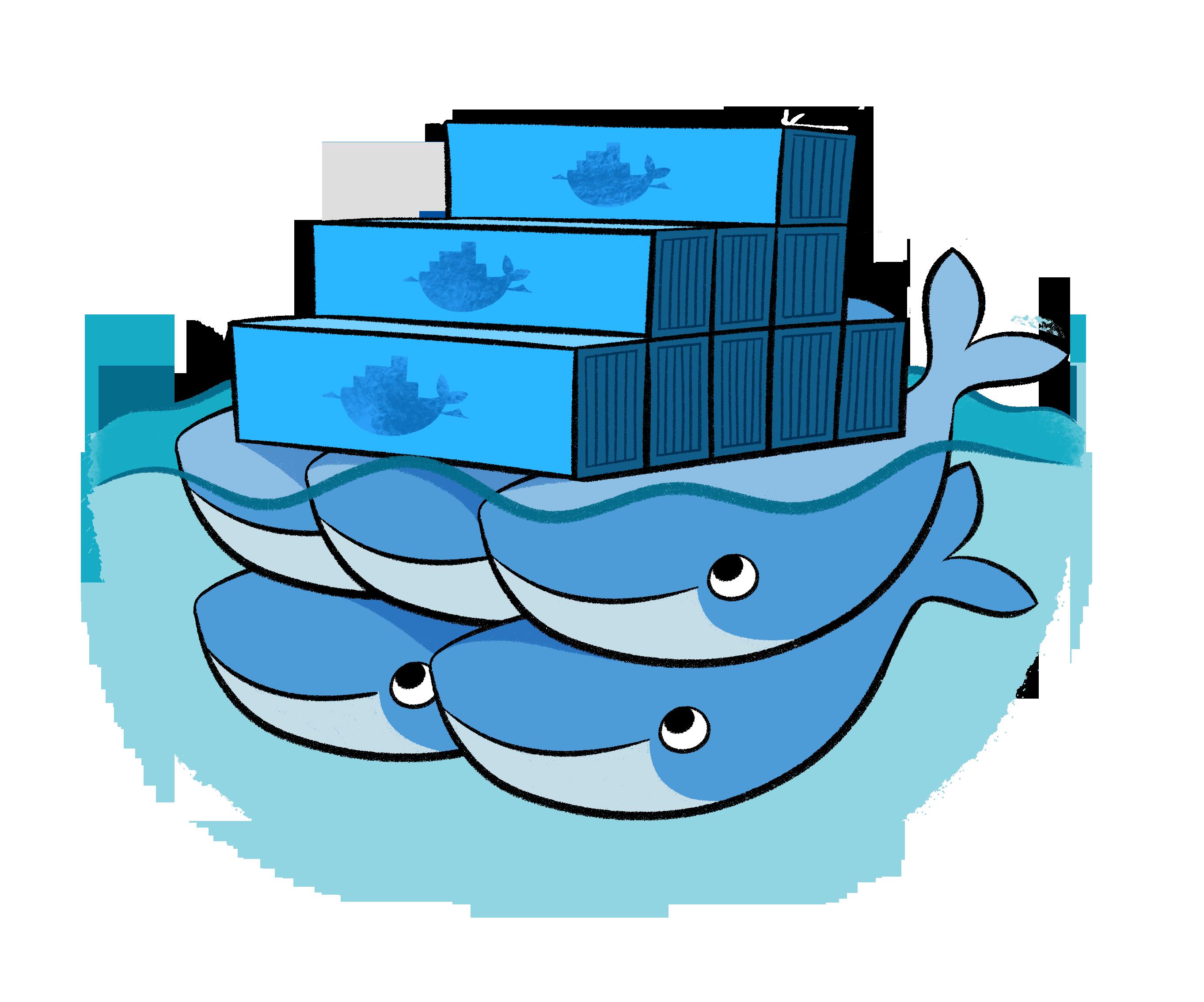 Enjambre Docker