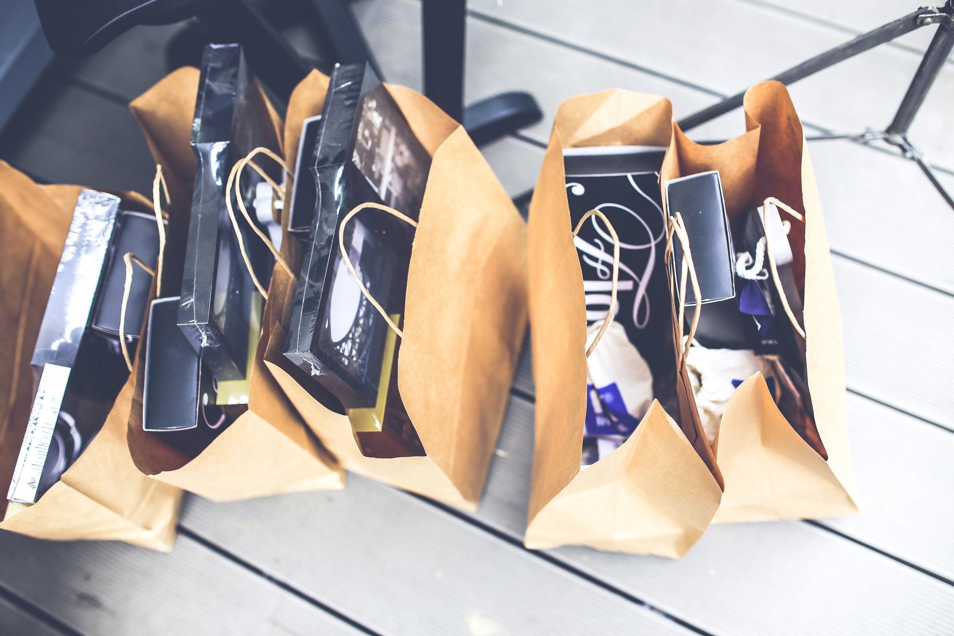 E-commerce y tienda on line