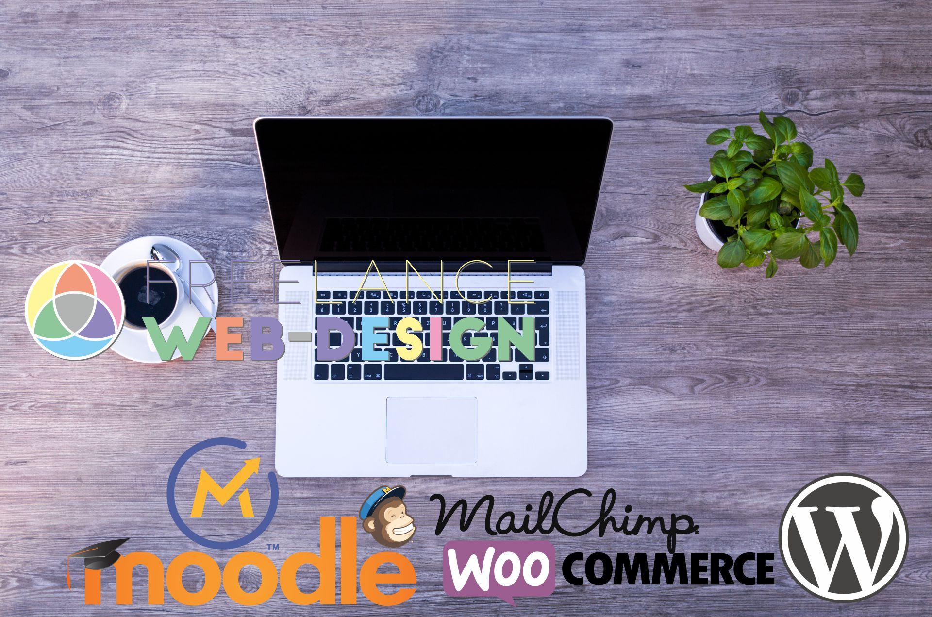 Freelance Wordpress