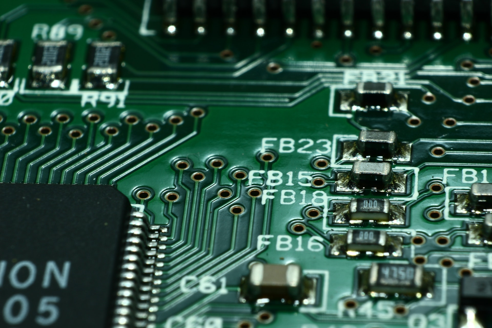 SPI, UART e I2C