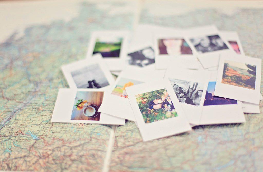 Añadir Fotos